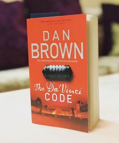 The Da Vinci Code Paperback