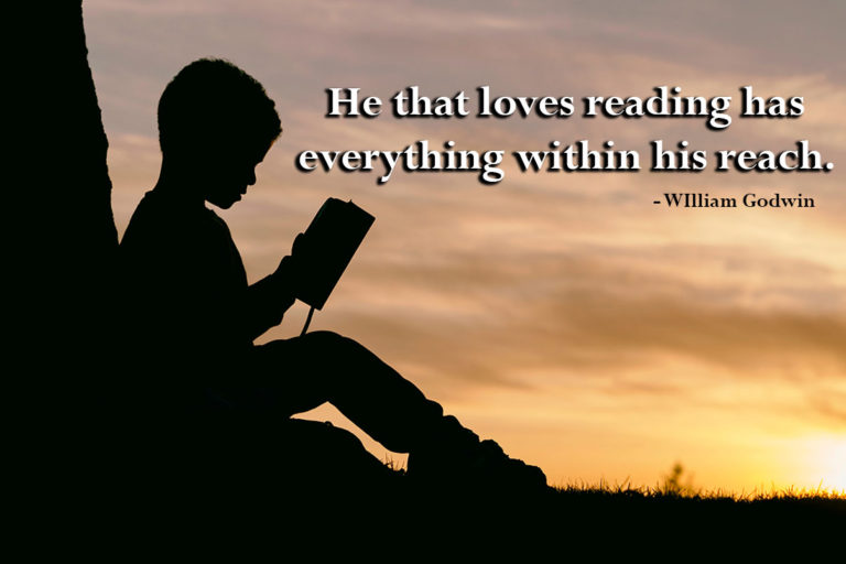 Quotes About the Importance of Reading