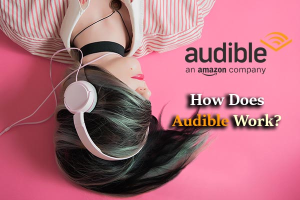 audible how it works