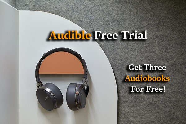 Audible Free Trial Updated