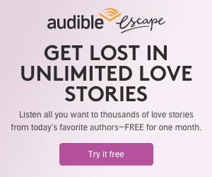 Audible Escape Plan Trial