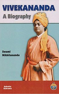 Books About Swami Vivekananda: Biography