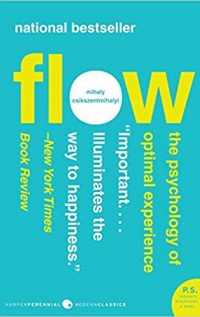 Book Cover of Flow