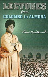 Lectures From Colombo to Almora Book Cover