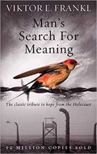 Life-changing books: Man's Search For Meaning