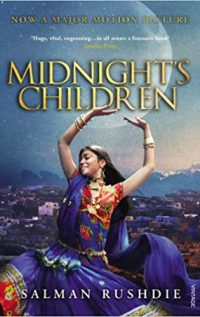 Best Novels by Indian Authors: Midnight's Children