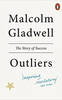 Life-Changing Books: Outliers
