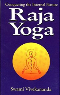 Books by Swami Vivekananda: Raja Yoga