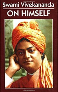 Swami Vivekananda on Himself (Book Cover)