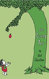 Life Changing Books: The Giving Tree