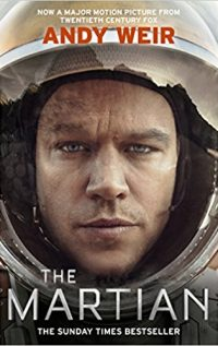 Interesting books to read: The Martian