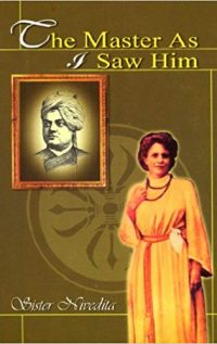 Books on Swami Vivekananda: The Master As I Saw Him