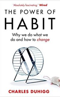 Life-Changing Books: The Power Of Habit