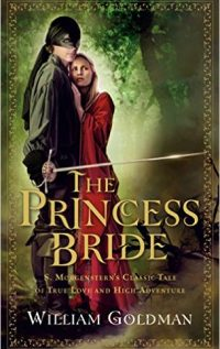 Interesting Books to Read: The Princess Bride Book Cover