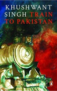 Train to Pakistan Book Cover